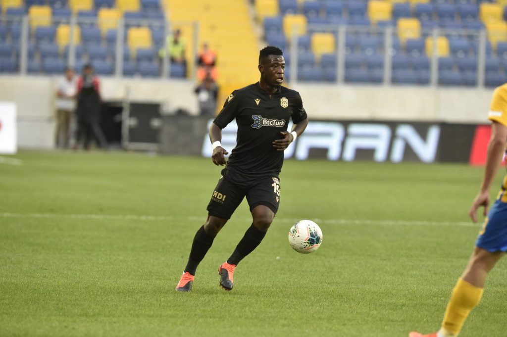 EXCLUSIVE: Lecce face stiff competition from rival Italian club for Afriyie Acquah