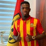 Afriyie Acquah not the actor in sex tape but SORRY for 'careless' post- agent ArthurLegacy