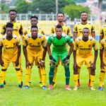 VIDEO: AshGold hold final training in Morocco ahead of RS Berkane return leg clash