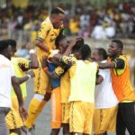 VIDEO: Watch highlights of AshantiGold's 3-2 win over RS Berkane in CAF Confederation Cup