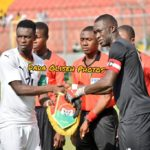 2020 CHAN Qualifier: Black Stars B captain Shafiu Mumuni attributes 'shock' loss against Burkina Faso to bad luck