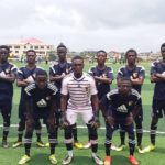New York City FC star Ebenezer Ofori's Academy reach final of BabyJet U16 tourney