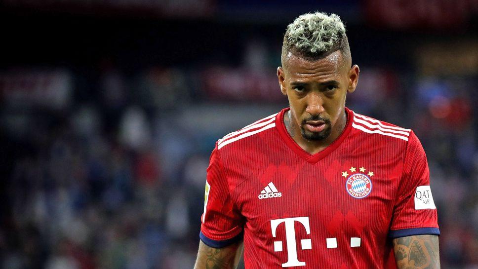 German legend Lothar Matthäus recommended Jerome Boateng to Bayern Leverkusen