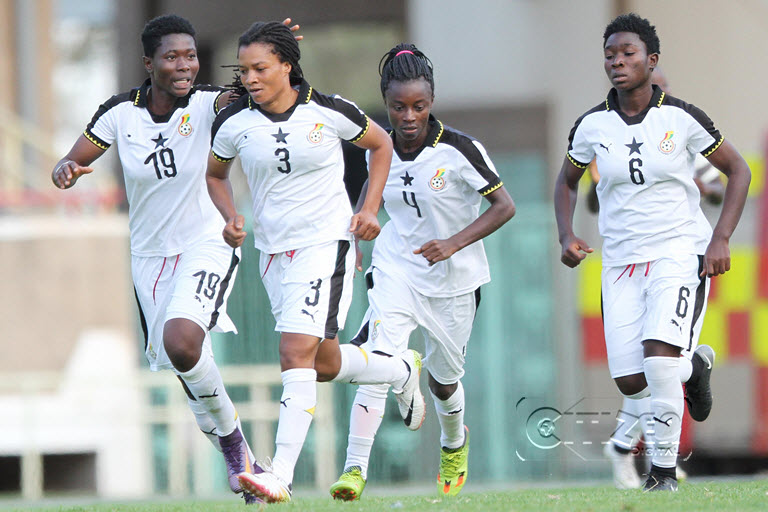 Black Queens beat Togo in friendly