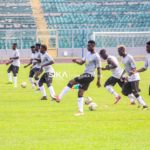 Ghana seeks revenge over Burkina Faso in CHAN qualifier