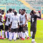 WATCH LIVE: 2020 CHAN Qualifier- Ghana vrs Burkina Faso