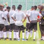 CHAN Qualifier: Ghana host Burkina Faso in first leg on September 22