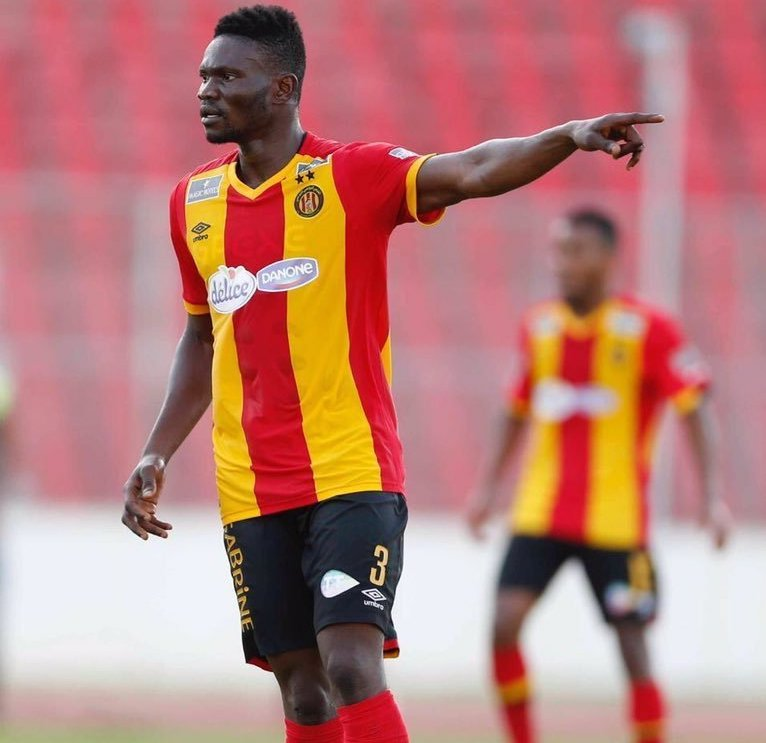 Esperance negotiating to sell Kwame Bonsu for US$ 15 m to unnamed Chinese club