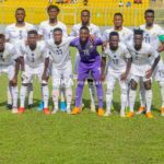 PHOTOS: Black Stars B 1-0 defeat to Burkina Faso in 2020 CHAN qualifier