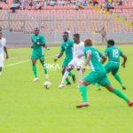 LIVE: Ghana v Gambia - 2019 WAFU Cup
