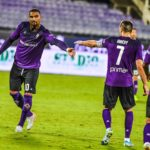 VIDEO: Kevin-Prince Boateng HILARIOUSLY welcomes Ribery to Fiorentina training ground after international break