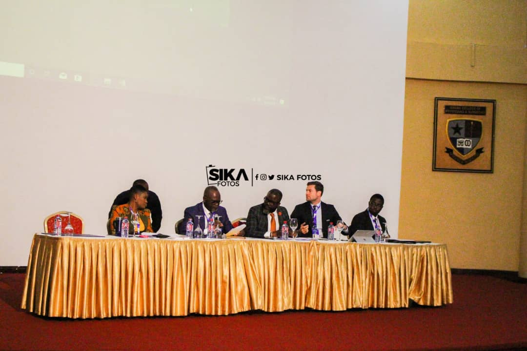 PHOTOS: Ghana Football Association Extra-Ordinary Congress