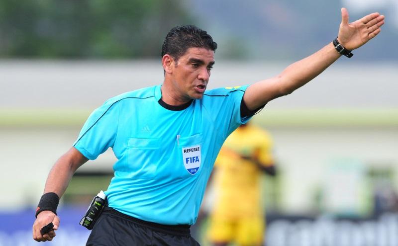 CAF Champions League: Egyptian referee to handle Asante Kotoko-Etoile du Sahel return encounter