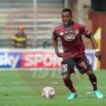 EXCLUSIVE: Italian side U.S Avellino enquire about Ghana's Moses Odjer