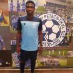 Nana Kobina Osoh to make debut in UEFA Youth League against Astana on Oct 5