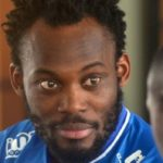 VIDEO: Michael Essien talks about Shevchenko, Mourinho and bracing tea