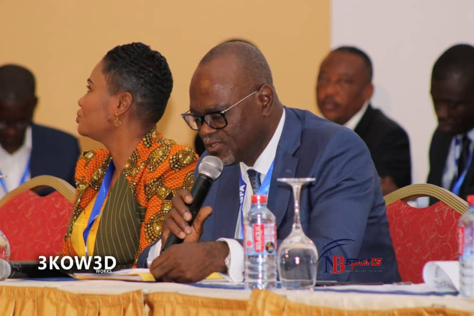 GFA Congress: NC proposes reduction of the number of delegates for Congress