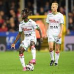 EXCLUSIVE: Zulte-Waregem gem Gideon Mensah handed maiden Black Stars call-up as late replacement