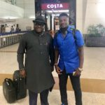 Marquee signing Asamoah Gyan lands in India to start career with NorthEast United FC