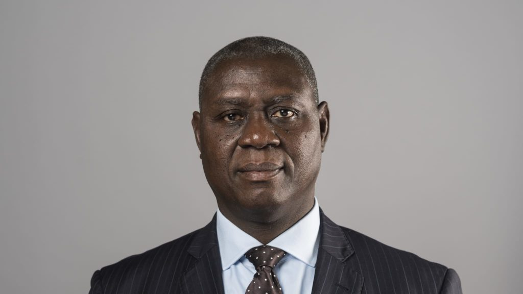 Justice Anin Yeboah named on FIFA reforms taskforce for African football