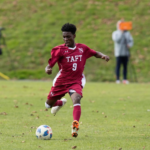 Right to Dream youngster Kelvin Baffour gets scholarship to join famous Taft School in USA