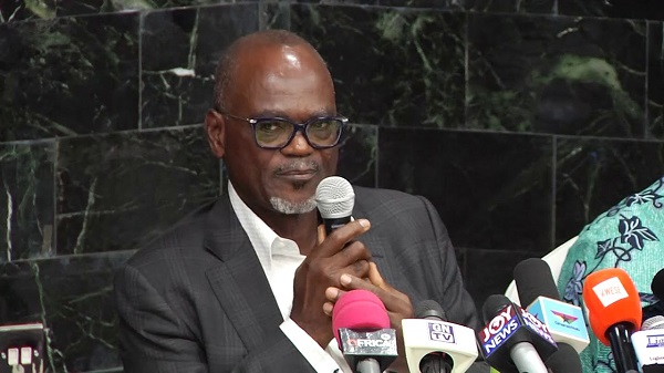 Kofi Amoah to refund US$ 100,000 if GFA insists it was fraudulently paid to alleged lawyer