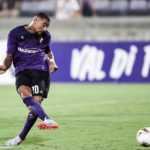 VIDEO: K.P Boateng bags brace as Fiorentina beat Pistoiese 4-1