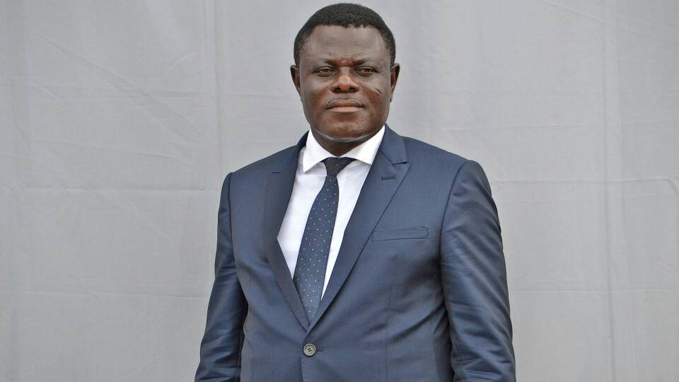 Asante Kotoko chairman Dr. Kwame Kyei under-pressure to contest for GFA presidency