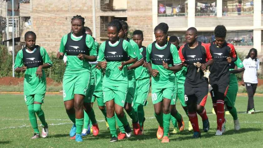 Tokyo 2020 Olympic Qualifier: Kenya confident ahead of Black Queens clash