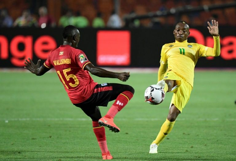 Zimbabwe sink brave Somalia with two late goals in World Cup qualifier