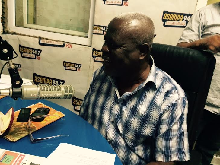 """Hasaacas """"consultant"""" Kofi Manu facing police arrest"""