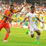 GHALCA considering 6 or 13 October for replay of President Cup match between Asante Kotoko and Hearts of Oak