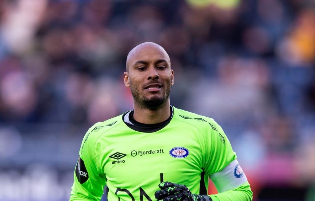 Injured Adam Kwarasey set to miss Valeranga opening day fixture against Sarpsborg 08