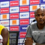 REVEALED: Andre Ayew spoke to Black Stars coach Kwesi Appiah before deciding to stay at Swansea
