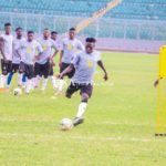 25 Local Black Stars to fine-tune preparations for Burkina Faso CHAN qualifier