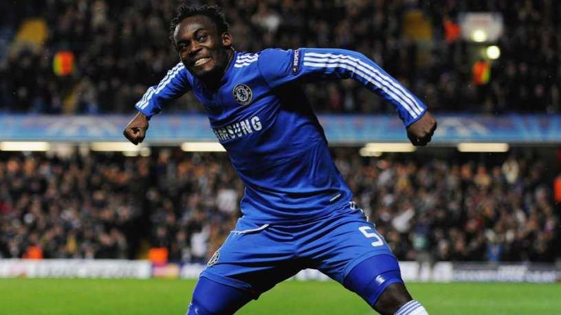 Ex-Ghana midfielder Micheal Essien discloses how he fought his way to Chelsea