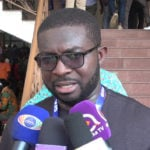 GFA Election: Nana Yaw Amponsah likely to be the surprised package
