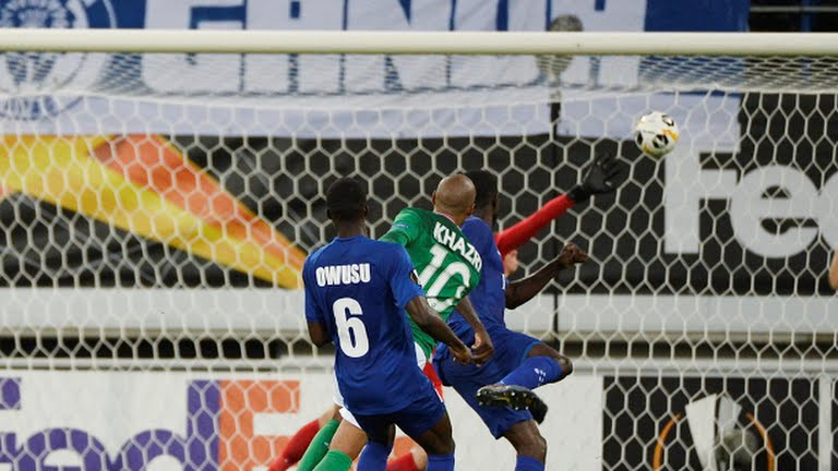 Nana Asare, Elisha Owusu feature as KAA Gent begin Europa League campaign with victory against Saint Etienne
