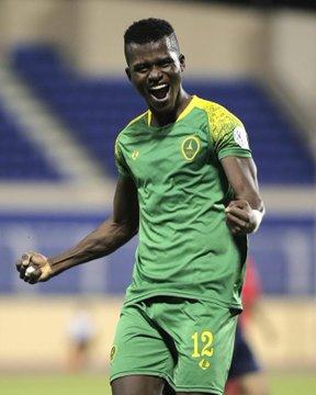 Samuel Sarfo scores again as Al Khaleej beat Al Nojoom