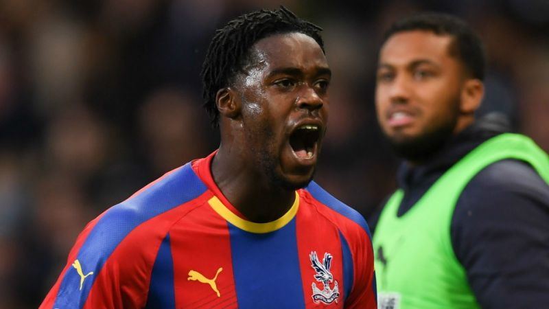 """Jeffrey Schlupp reveals ambitions of becoming a """"landlord"""" after football"""