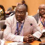Toni Aubynn mocks himself after losing Ghana FA Vice Presidential election