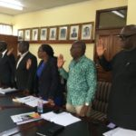 Ghana FA elections: Vetting committee to begin sitting on Thursday following initial screening of aspirants