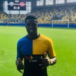 VIDEO: Former Vision FC forward Ernest Boateng scores stunning bicycle kick for DAC U-19