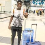 Black Queens midfielder gem Grace Asantewaa flies out to join Spanish side EDF Logroño