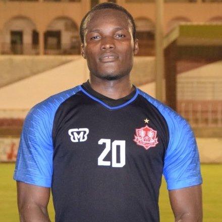 EXCLUSIVE: Striker Lawson Bekui loaned to Omani side Muscat Club