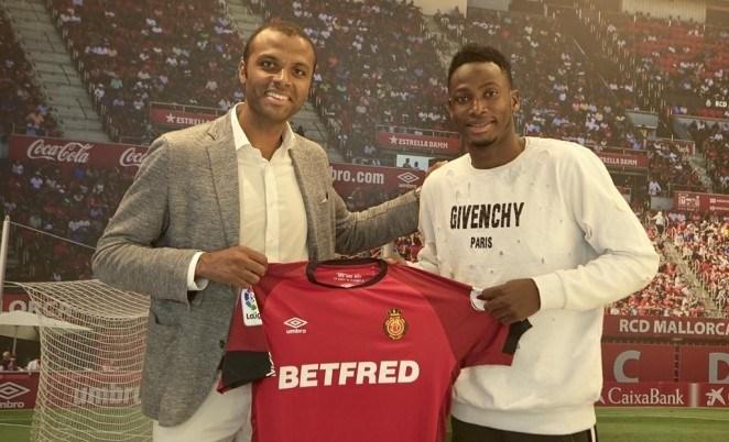 Baba Rahman marks debut as Real Mallorca hold Athletic Bilbao