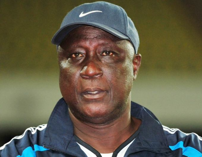 Bashiru Hayford steps down as head coach of Somalia