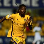 VIDEO: Richard Boateng scores, provides assist in Alcorcon's big win in Spain