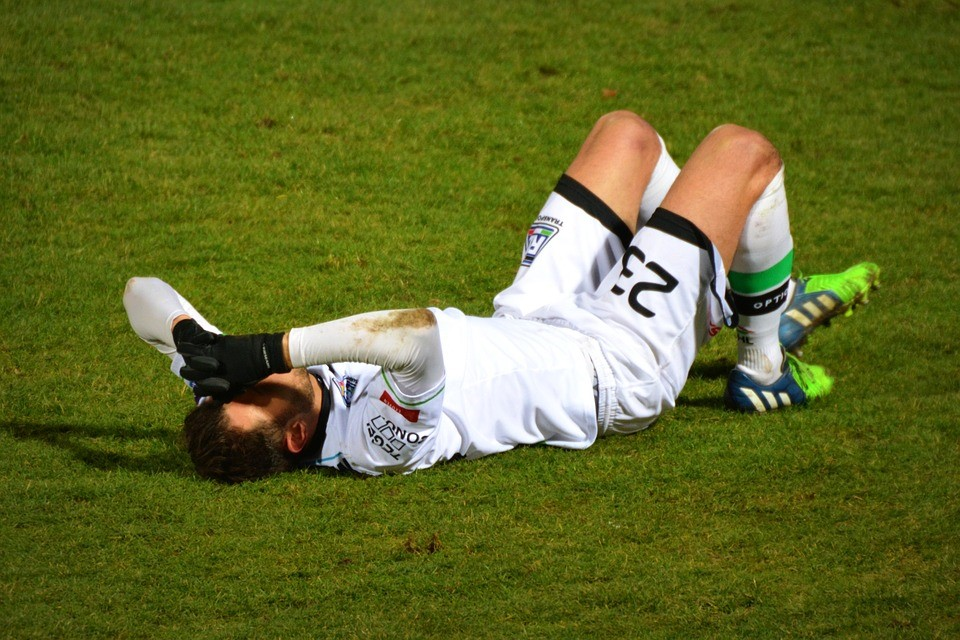 CBD for Common Football Injuries: What else you need to know