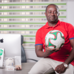 Ghana FA presidential aspirant Kurt Okraku to launch 'Game Changing' blueprint on Tuesday
